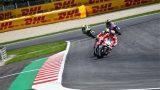 Course MotoGP 2017 : Grand Prix d'Autriche