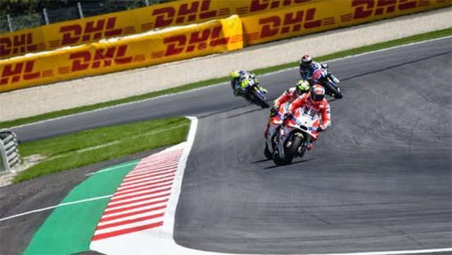 course motogp 2017 grand prix autriche