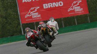 Course MotoGP 2017 : Grand Prix de République Tchèque
