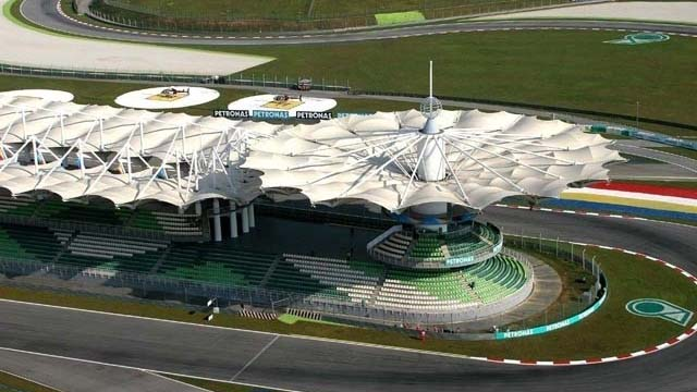 course motogp 2017 grand prix malaisie