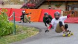 Descente Longboard : Lemanik Freeride