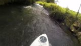 Stand Up Paddle à Orthez