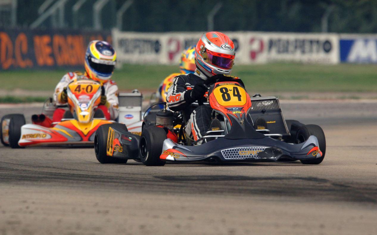 karting video extreme